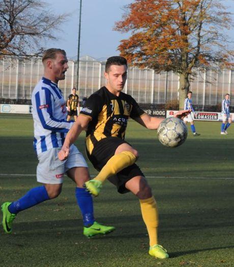 Ralf van Beek ruilt De Valk weer in voor ambitieus Maarheeze: 'Er ligt daar een leuke uitdaging'