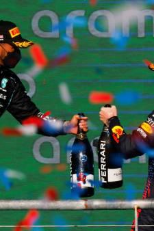 Titelstrijd Formule 1 naar kookpunt: dit staat Verstappen en Hamilton in laatste 5 races te wachten