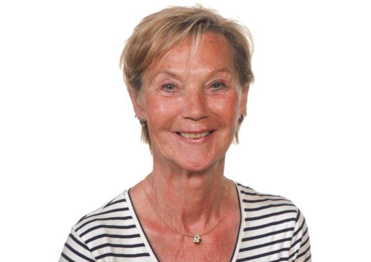 Ella Cornelis legde met enige vertraging haar eed af als gemeenteraadslid.