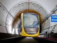 Met de metro naar Vredenburg of Neude? Utrecht maakt serieus werk van een ondergrondse lijn