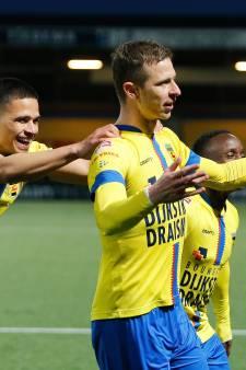 Samenvatting | SC Cambuur - Helmond Sport