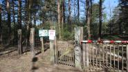 Heidegebieden in Keerbergen afgesloten door brandgevaar