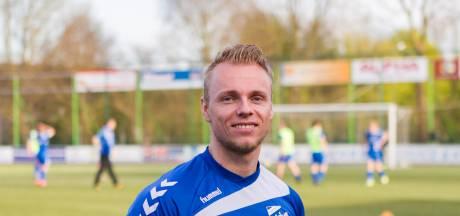 Urk-boegbeeld Maarten Dijkhuizen kondigt zijn afscheid aan