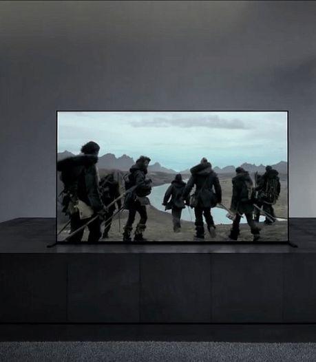 Review: deze Netflix-concurrent werkt alleen op de duurste tv's van Sony