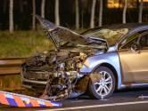 Bergse taxichauffeur die betrokken was bij fataal ongeluk A9 werkte via Uber