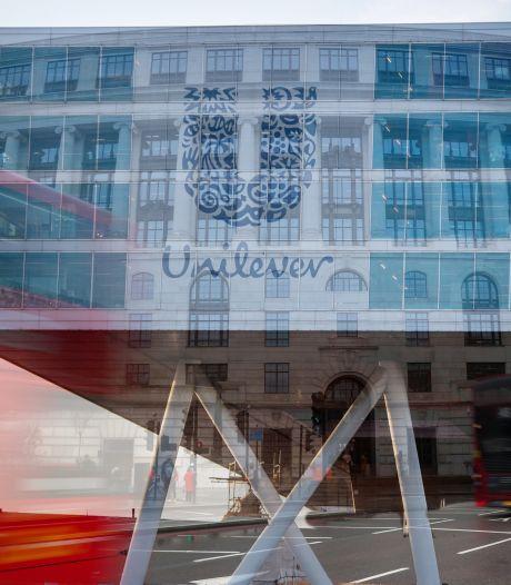 Hoe Unilever met staart tussen de benen afdroop: 'Een triest dieptepunt'