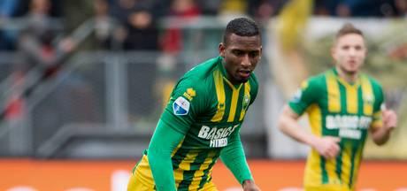 ADO-speler Malone gaat met FK Qabala Europa in