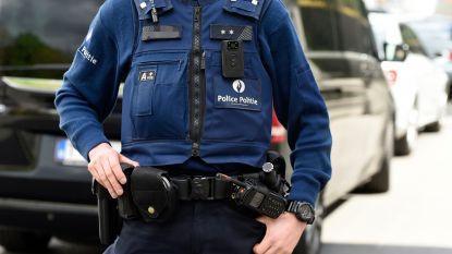 Meisjes op de vuist in Brugse binnenstad, één slaat agent werkonbekwaam