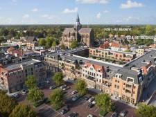 Plan nieuw woonwinkelcentrum Vught aangepast; bezwaren omwonenden van de baan