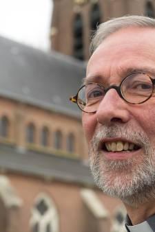 Katholieke kerken in zwaar weer: 'Delft zonder Maria van Jessekerk, daar zit niemand op te wachten'