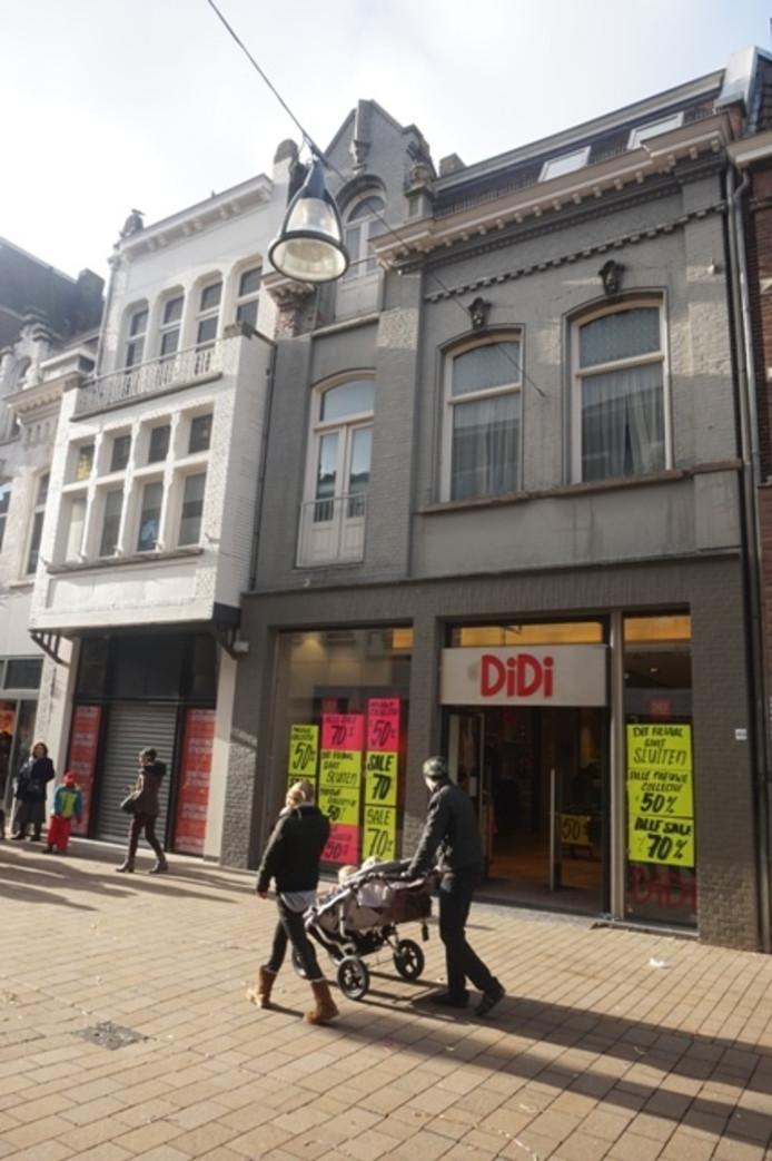 Didi dit weekend voor het laatst open.
