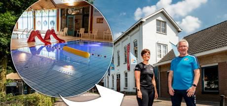 Hoe het stationnetje van Zelhem werd omgetoverd tot zwembad en sportschool