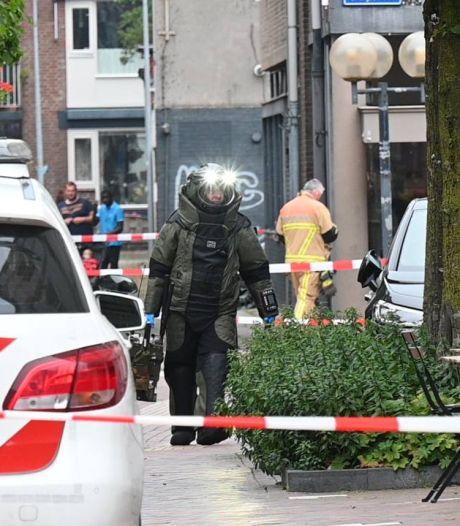 'Gevaar geweken' in centrum Almelo na vondst pakketje, bewoners mogen weer naar huis