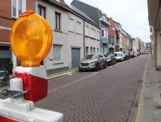 Kruispunt Kaaistraat met Zuidmoerstraat gaat na paasweekend dicht