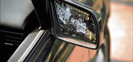 Meeste autovernielingen in Overijssel zijn in Enschede