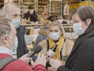 """Marc Van Ranst te zien in reclamefilmpje van Filou: """"Kies voor vaccin, daar help je horeca mee"""""""