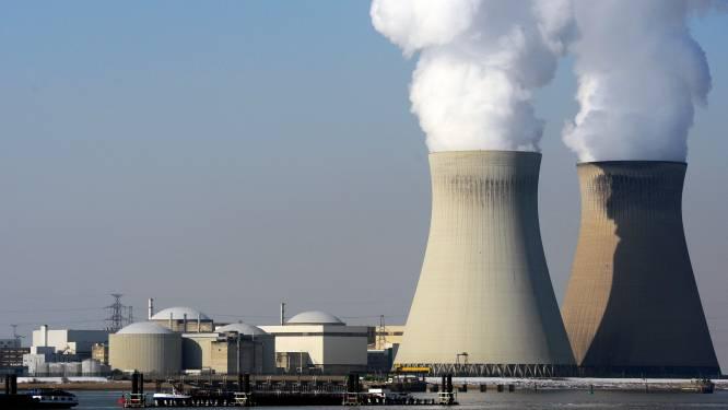 Kernenergiepark gaat op halve capaciteit draaien