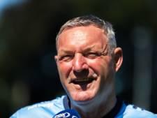 Ron Jans: 'Tussenjaren bestaan niet in het voetbal'