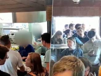 """Twee uur aanschuiven voor burger in Plopsaland De Panne: """"Ging voor geen meter vooruit"""""""