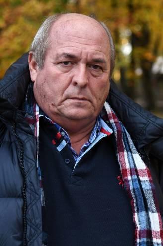 Patrick Jardin (68) verloor zijn dochter in de Bataclan. Nu staat hij zelf geregistreerd als extremist