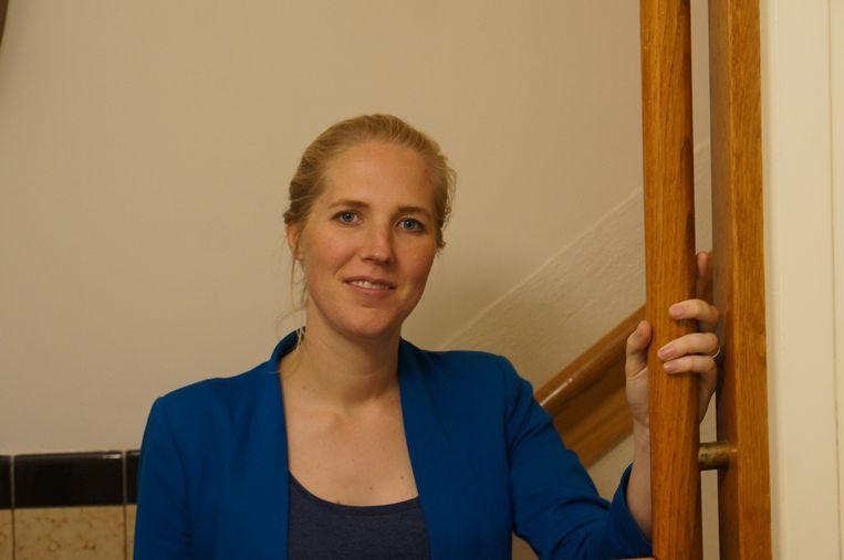 Laura Kok Beeld Biella Luttmer