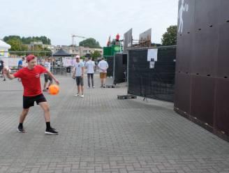 193 deelnemers voor 12de editie van BK 'Muurke Klop' in Nijlen