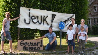 Gedaan met jeuk in Zevendonk: stad bestrijdt processierupsen met giftige bacterie