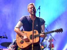 Coldplay klonk nog nooit zo exotisch