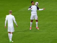 Talenten Liverpool, GAE en Ajax actief in Twello