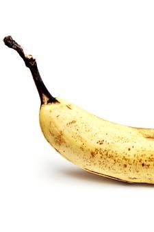 De banaan is ten dode opgeschreven