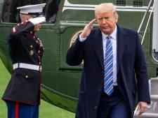 Trump renonce à placer l'Etat de New York en quarantaine après l'avoir envisagé