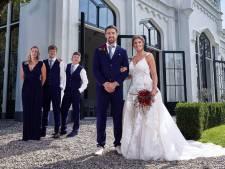 Mattie in de zenuwen voor bruiloft Gert-Jan en Marlon: 'Ze geven wel hun jawoord live op de radio'