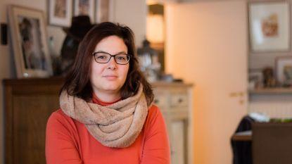 """Vzw van Ellen Snoeck steunt baanbrekende immuuntherapie tegen hersentumoren: """"Is het niet meer voor mij, dan voor anderen"""""""