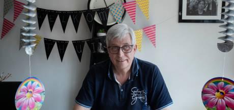 Willem van Dinther uit Eindhoven overleefde de ic: 'Hij opende zijn ogen, en zei: ik hou van jou'