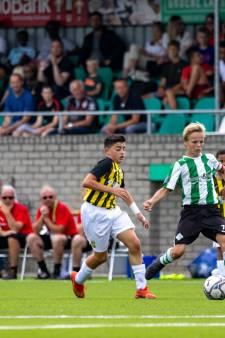 Dromen worden werkelijkheid op jeugdtoernooi SC Genemuiden