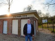 Stichting wil Borns watermachientje tot leven wekken: 'Het is industrieel erfgoed'