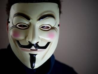 Anonymous kondigt cyberaanvallen aan tegen regering