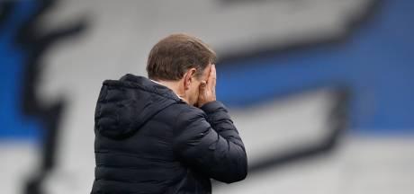 De Graafschap-trainer Snoei: 'Iedereen is kapot, leeg. Deze deceptie had niemand zien aankomen'