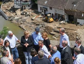 Dodentol in Duitsland blijft oplopen: 158 doden, 670 gewonden, tientallen dorpen veranderd in slagveld