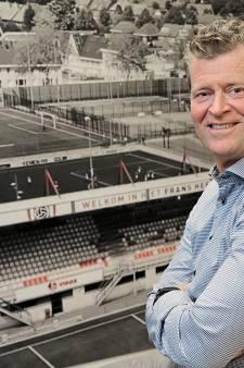 TOP Oss-directeur Bijvelds: 'Bij TOP houden ze niet van poeha, bij FC Den Bosch lopen ze vaak te hard van stapel'