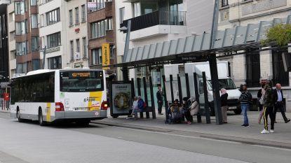 Vlaams Belang vraagt harde aanpak voor bedreigingen aan bushaltes Grote Markt