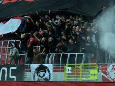 L'Antwerp pourra finalement compter sur ses fans à l'Olympiacos
