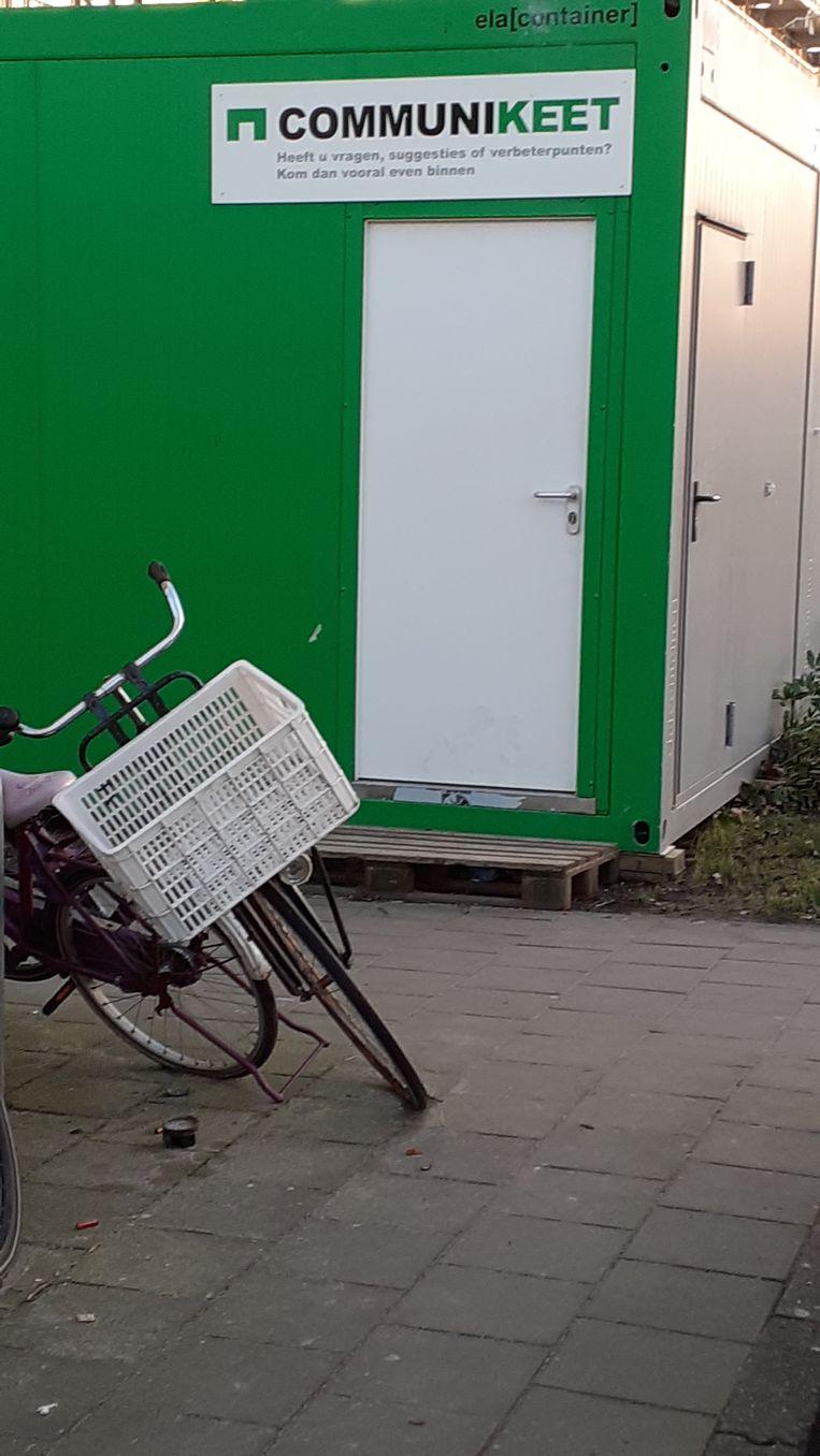 Saskia van der Ploeg Beeld