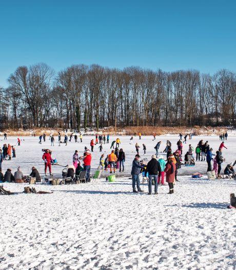 Test: waar ligt het mooiste natuurijs rond Nijmegen?  Van gevaarlijk slushpuppy-ijs tot mini-Weissensee