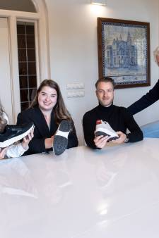 De enige overgebleven schoenenfabriek in Nijmegen wil de Nike van de comfortsneaker worden