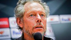 Michel Preud'homme zegt neen tegen Twente, eerstdaags communicatie Standard over toekomst 'MPH'