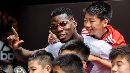FIFA pleit Man United vrij in transfer Pogba maar onderzoekt rol Juventus