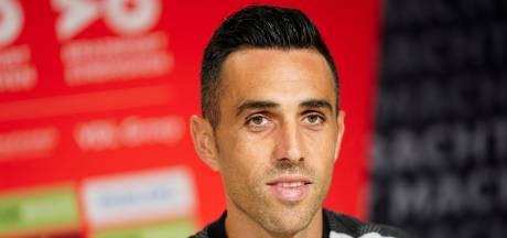 Zahavi inzetbaar voor PSV in cruciaal Europa League-duel
