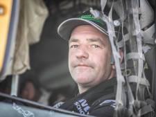 In mestsilo omgekomen man in Best is Dakar-coureur Ton van Genugten (38)
