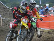 Motorcrossers Boot en Scheele succesvol in België